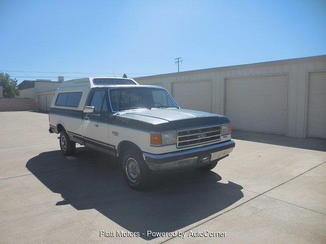 Picture of '89 Ford F150 - $4,500.00 - QDP5