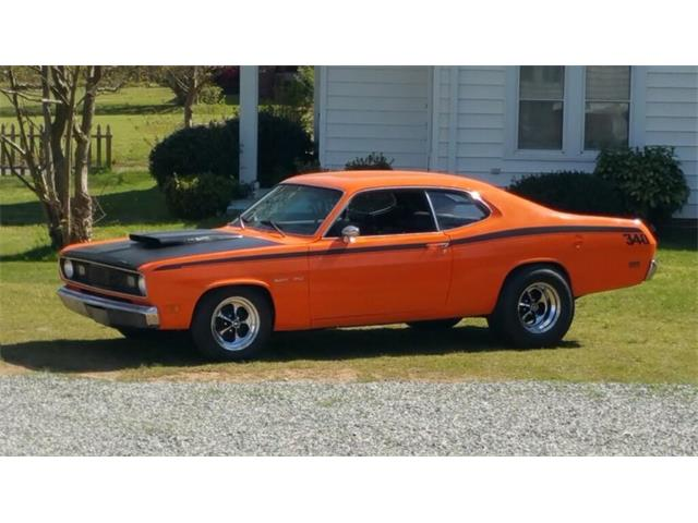 Picture of '70 Duster - QJBF