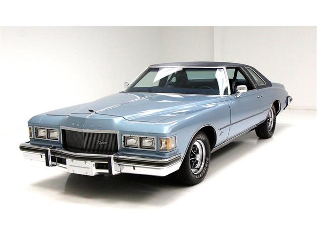 Picture of '75 Riviera - QD4X