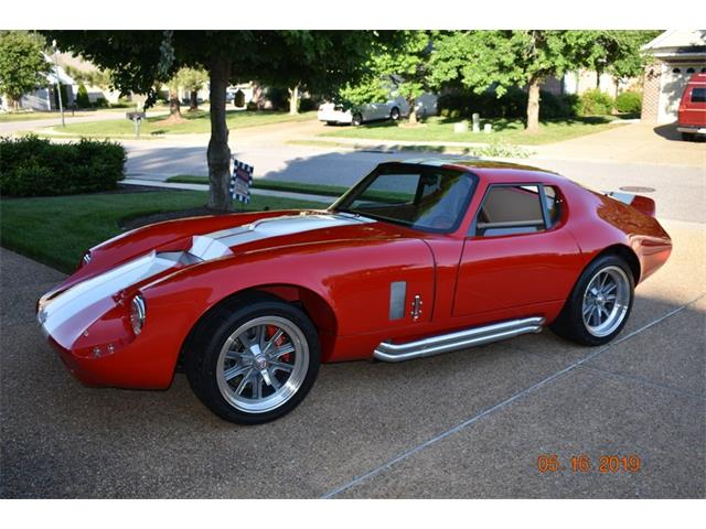 Picture of '65 Cobra Auction Vehicle - QJC1