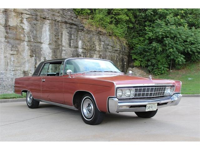 Picture of '66 Imperial - QJCC