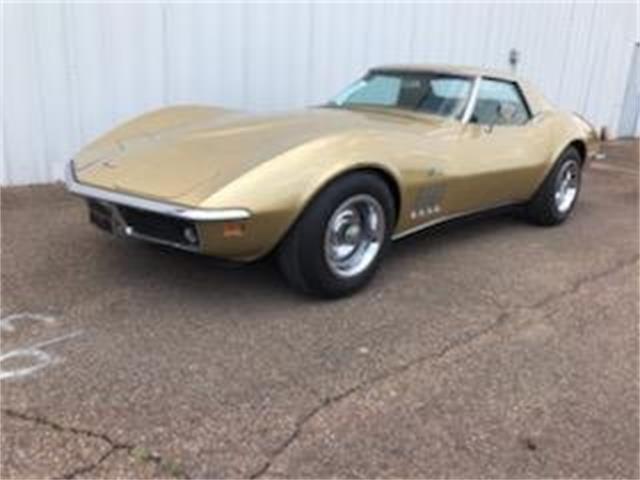 Picture of '69 Corvette - QJCP