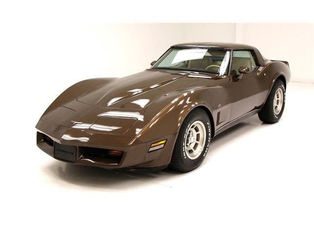 1980 Chevrolet Corvette for Sale on ClassicCars com on ClassicCars com