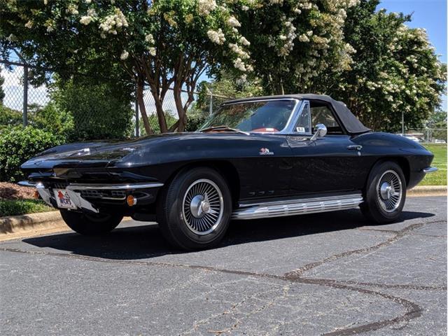 Picture of '66 Corvette - QJD4
