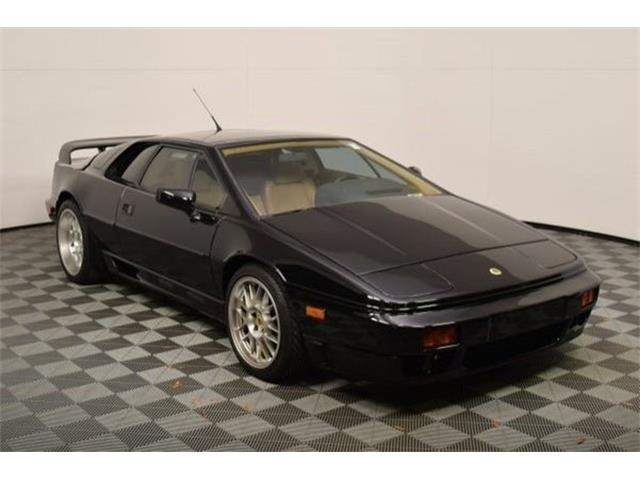 Picture of '93 Esprit - QJD7