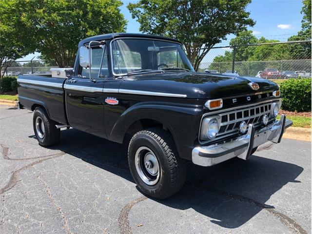 Picture of '65 Pickup - QJDY