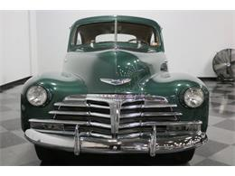 Picture of '48 Stylemaster - QD4Y