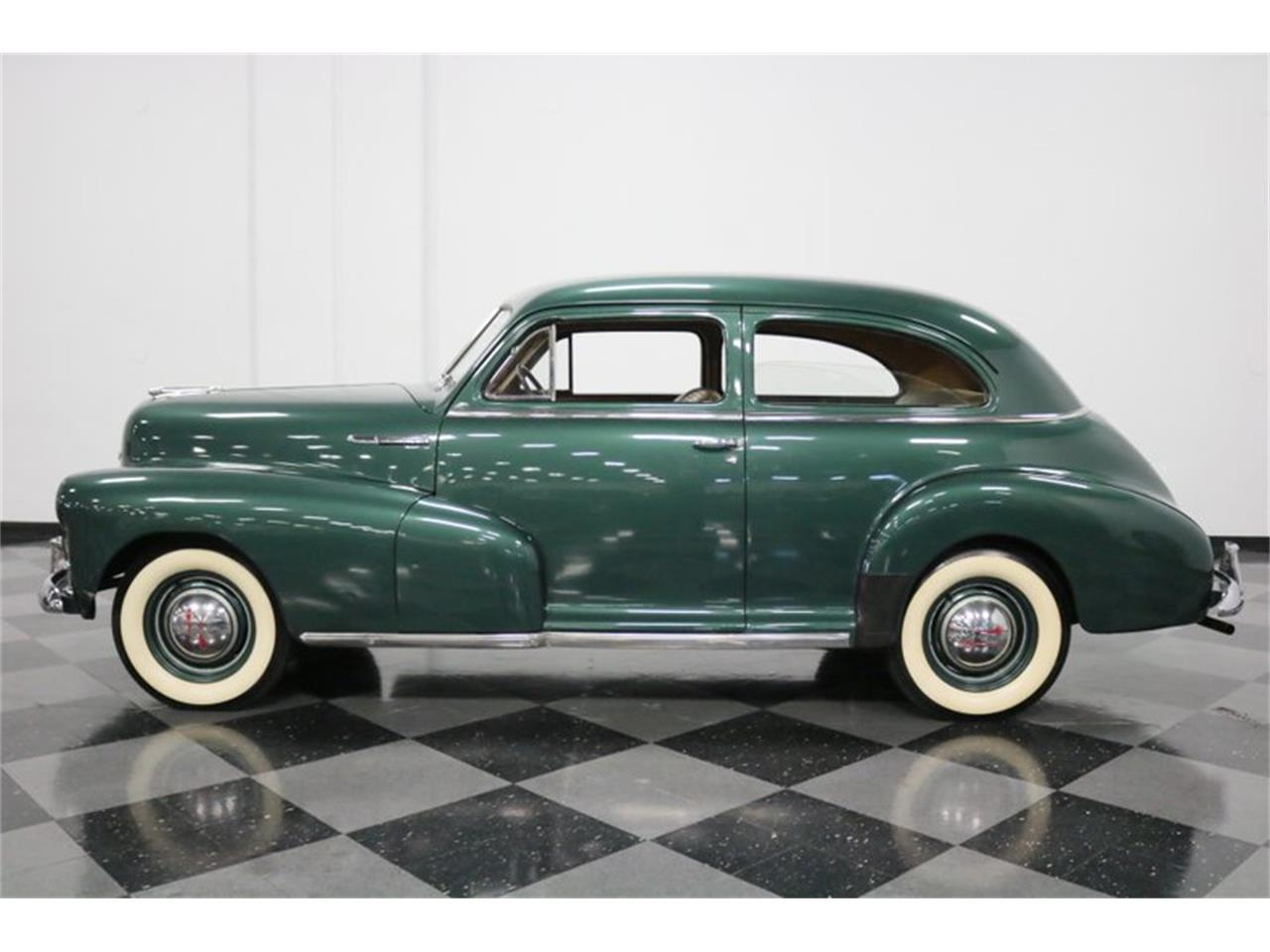 Large Picture of '48 Stylemaster - QD4Y