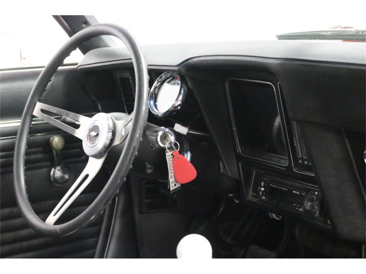 Large Picture of '69 Camaro - QDPH