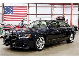Picture of 2017 A8 - $54,900.00 Offered by GR Auto Gallery - QDPJ