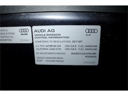 Picture of '17 A8 - QDPJ