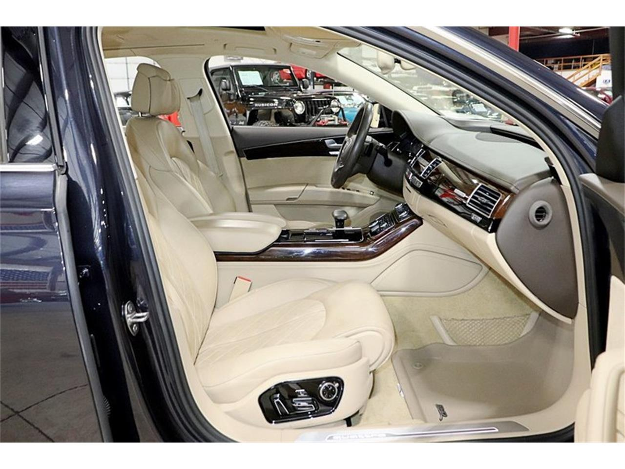 Large Picture of '17 A8 - $54,900.00 Offered by GR Auto Gallery - QDPJ