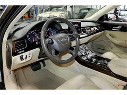 Picture of '17 Audi A8 Offered by GR Auto Gallery - QDPJ