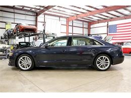 Picture of '17 Audi A8 located in Michigan - $54,900.00 Offered by GR Auto Gallery - QDPJ