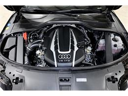 Picture of '17 Audi A8 - QDPJ