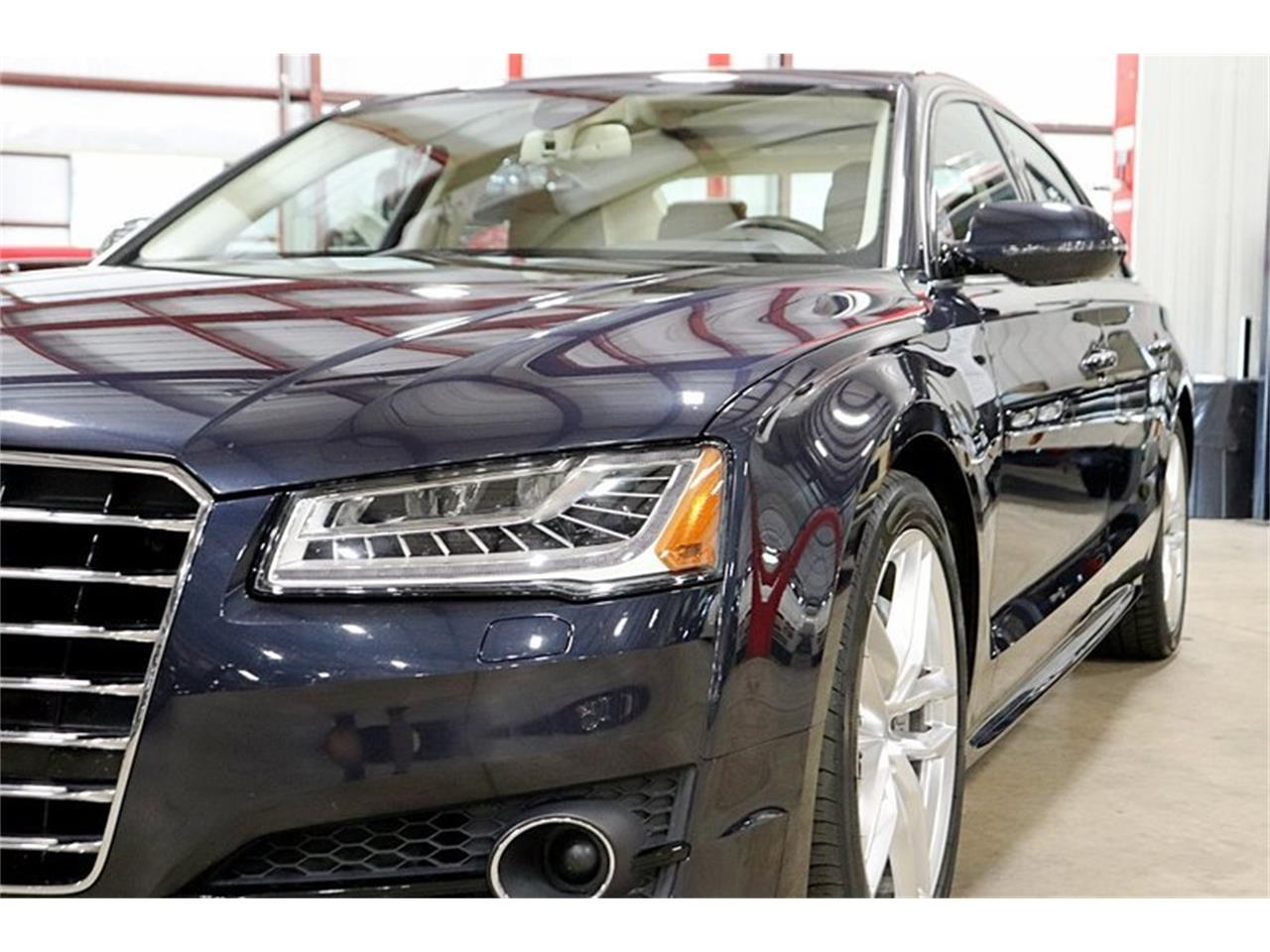 Large Picture of 2017 A8 Offered by GR Auto Gallery - QDPJ