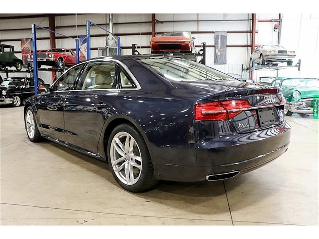 Large Picture of '17 A8 - $54,900.00 - QDPJ