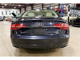 Picture of 2017 A8 Offered by GR Auto Gallery - QDPJ
