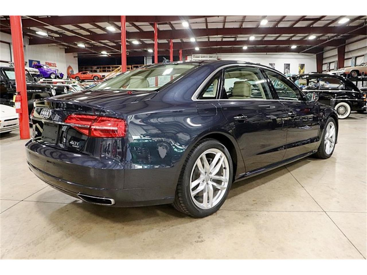 Large Picture of '17 A8 Offered by GR Auto Gallery - QDPJ