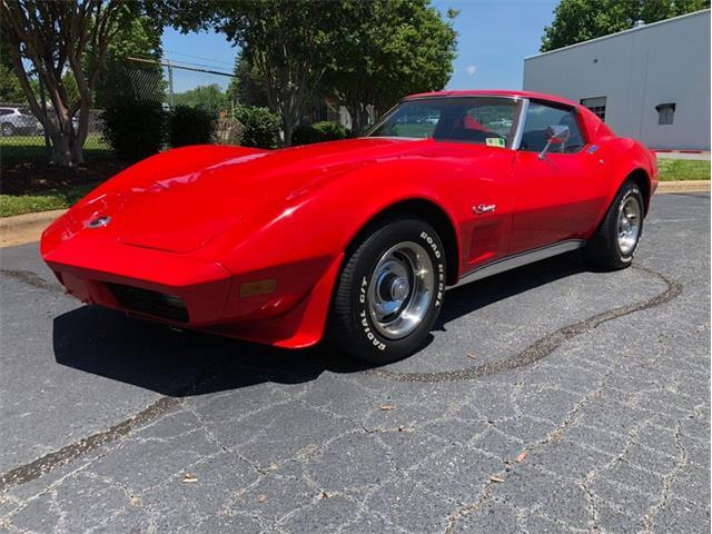 Picture of '74 Corvette - QJFP