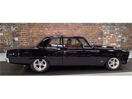 Picture of Classic '66 Nova located in Greensboro North Carolina Auction Vehicle Offered by GAA Classic Cars Auctions - QJFV