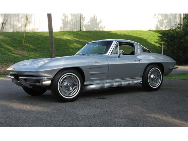 Picture of '63 Corvette - QJG9