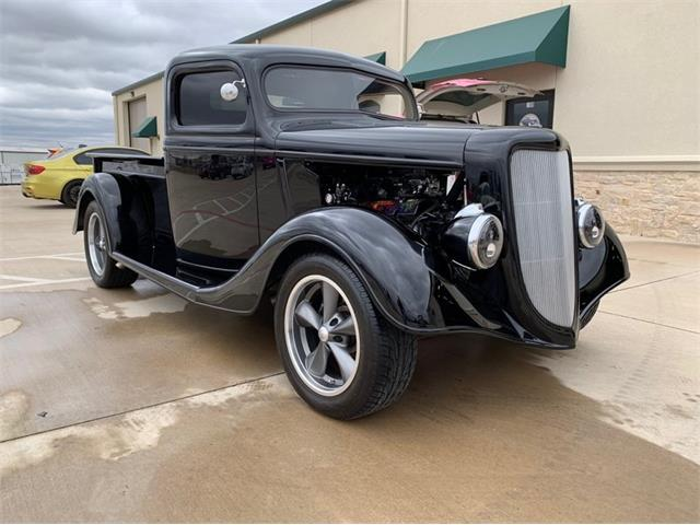 Picture of '37 Pickup - QJGC