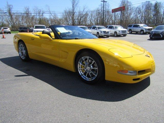 Picture of '04 Corvette - QJGJ