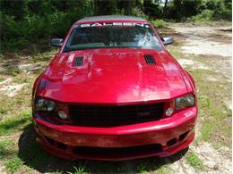 Picture of '06 Mustang - QJGM