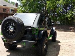 Picture of 2012 Wrangler located in Greensboro North Carolina Offered by GAA Classic Cars Auctions - QJGO