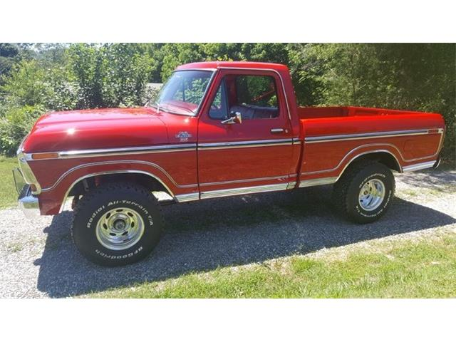 Picture of '79 Ranger - QJGS