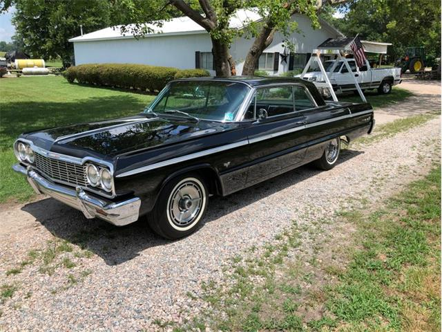 Picture of '64 Chevrolet Impala located in Greensboro North Carolina Offered by  - QJGZ