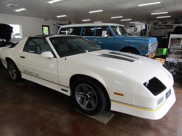 Picture of '89 Camaro - QJH4