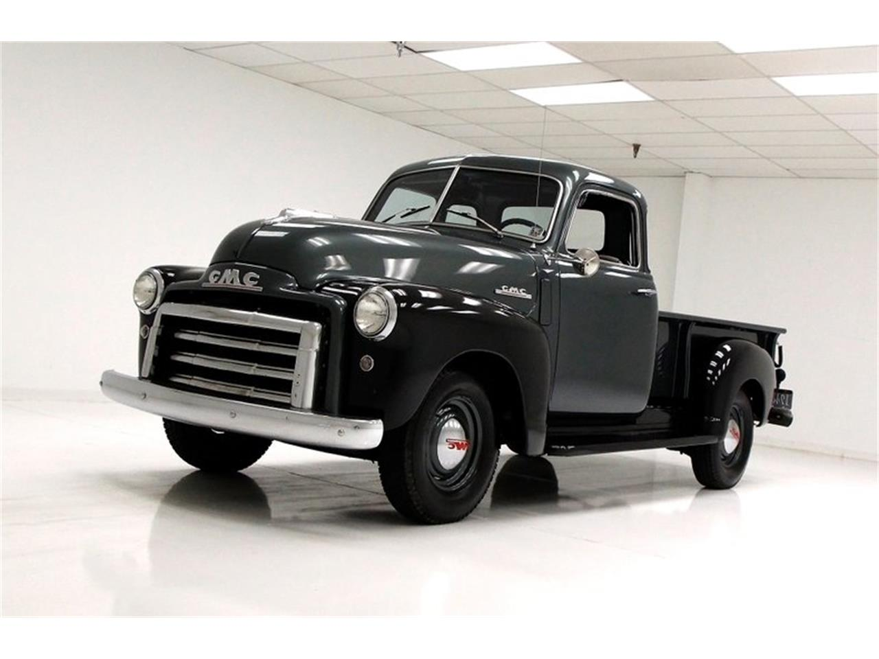 Large Picture of '48 Pickup - QD4Z