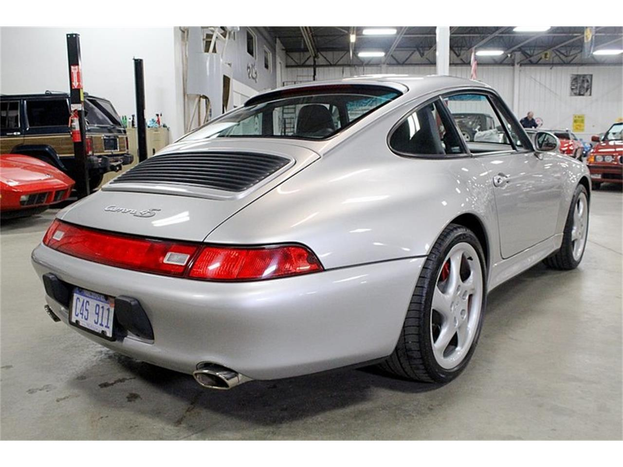 Large Picture of '97 911 - QDPR