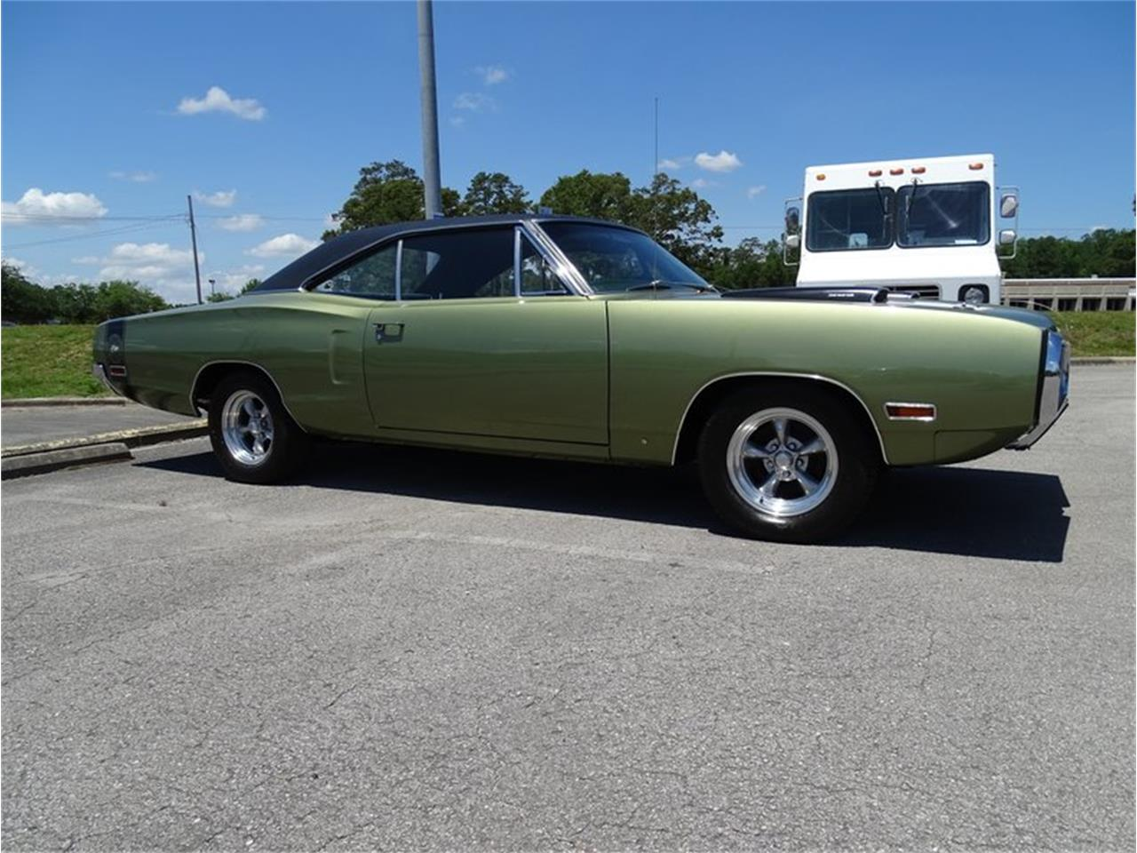 Large Picture of '70 Super Bee - QJHM