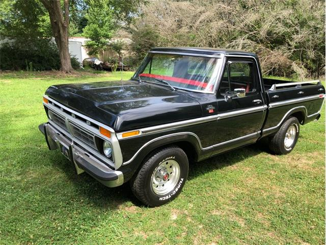 Picture of '77 Ranger - QJHO
