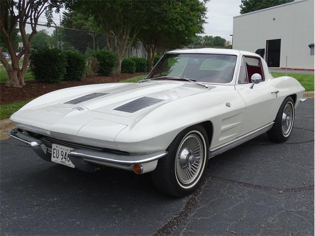 Picture of '63 Corvette - QJHQ