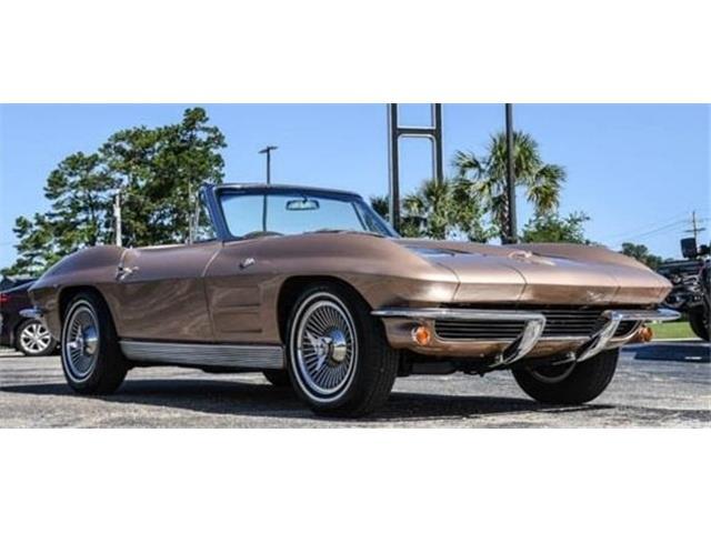Picture of '63 Corvette - QJHX