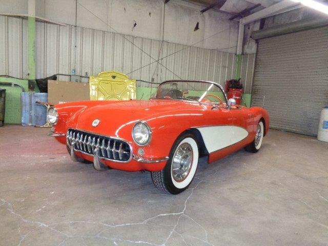 Picture of '56 Corvette - QJI0