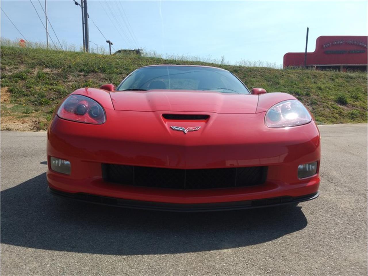 Large Picture of '06 Corvette - QJI7