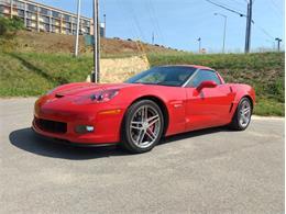 Picture of '06 Corvette - QJI7