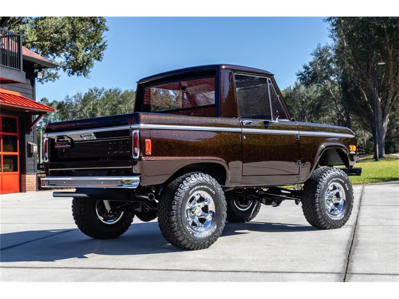 Large Picture of '77 Bronco - QJIA