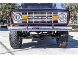 Picture of '77 Bronco - QJIA