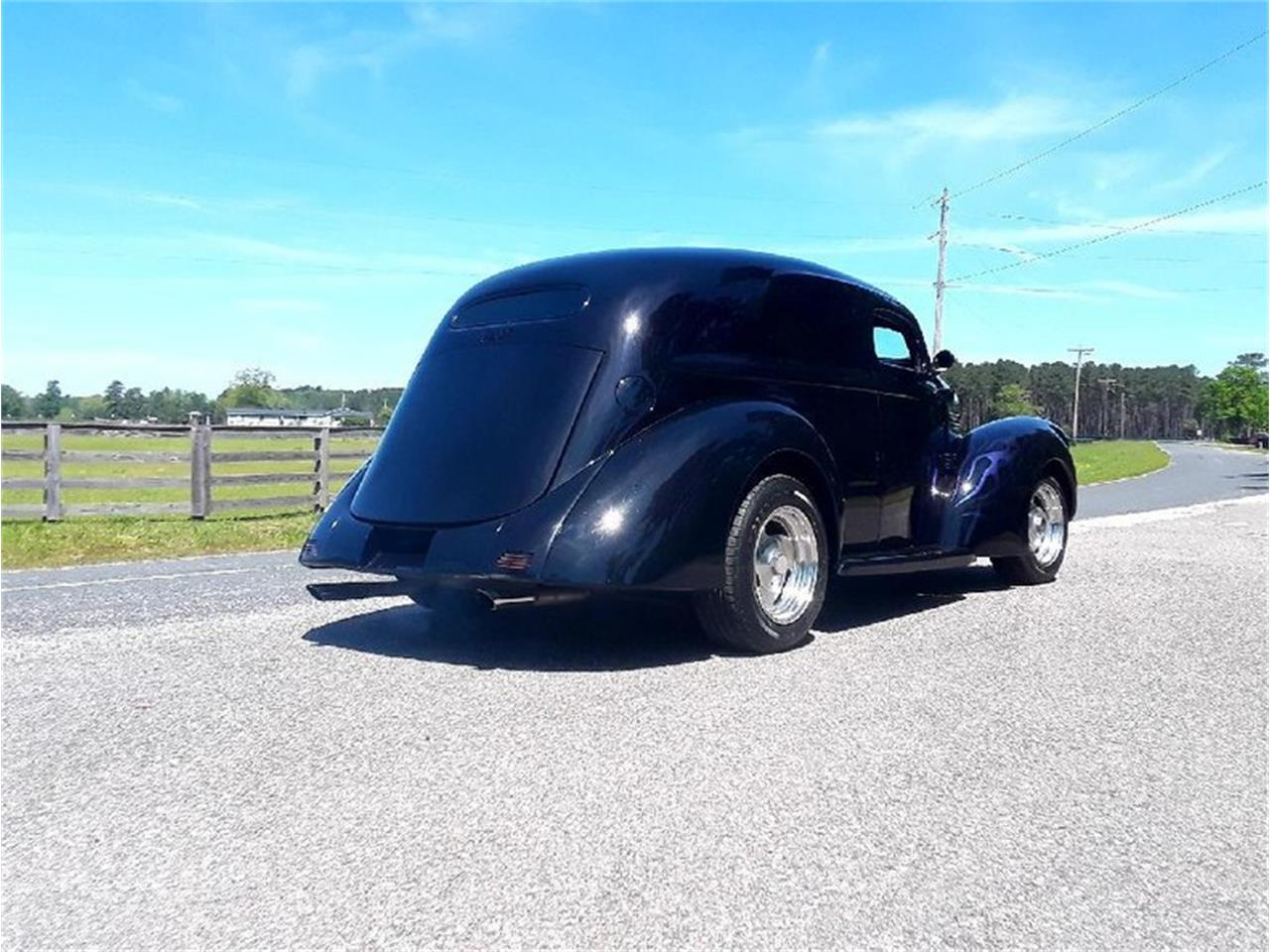 Large Picture of '37 Coupe - QJIL