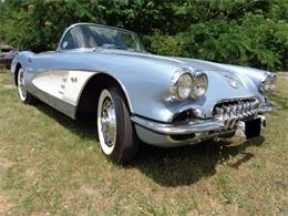 Picture of '60 Corvette - QJIN