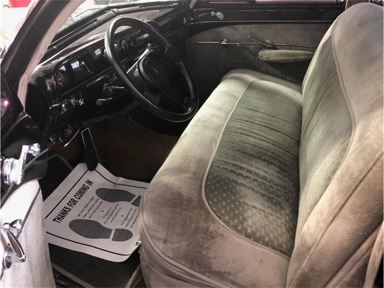 Large Picture of '51 Sedan - QJIP