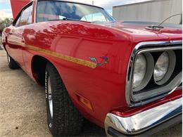 Picture of '70 Plymouth Road Runner located in North Carolina Offered by GAA Classic Cars Auctions - QJIQ