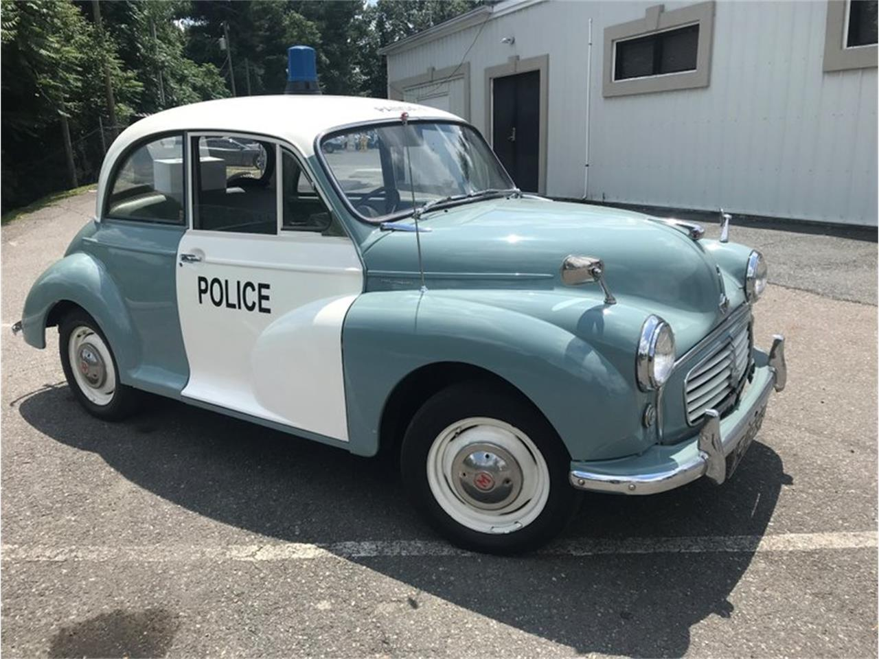Large Picture of '63 Minor 1000 - QJIT