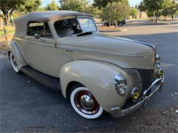 Picture of '40 Club Coupe - QJJ5